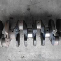 Ford 1.4 TDCI Crank