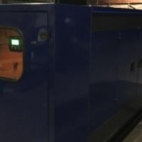 50KVA Perkins Generator