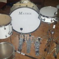 Drum Set Accessories