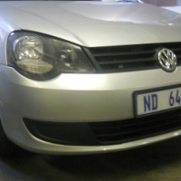 2012 Polo Vivo hatchback Available Now!