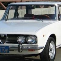 Alfa Berlina windscreens