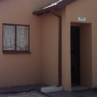 New and specious 3 bedroom house for sale