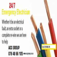 Emergency Electrical repairs and installations Available 24/7