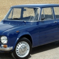 Alfa Romeo windscreens