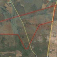 831Ha (8,3mil sqm) LAND FOR RESIDENTIAL DEVELOPMENT