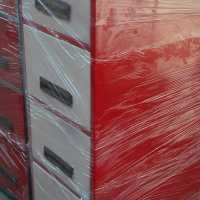 4 Drawer Steel Filing Cabinets