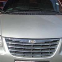 Chrysler Grand Voyager 3.3 Limited