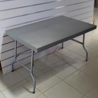 1,2m Steel Folding Tables