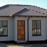 House For Sale in Toekomrus For Sale