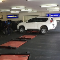 PRIME RETAIL SPACE / SHOWROOM IDEAL FOR A TYRE FITMENT CENTRE TO LET IN THE HEART OF CENTURION!
