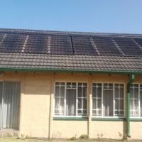 Alberton Gauteng Pool Heating Solar Pool Panels Installed