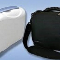 Portable Oxygen Machine: new – never used