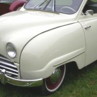1956-1960 SAAB 92-93 WANTED!!!