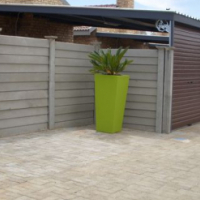Klerksdorp: Doringkruin 2 bedroom Townhouse to rent