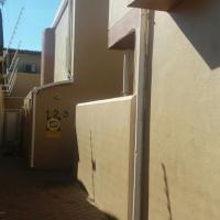 Ashanti 3 Bedroom Town House, 2 bathroom In Polokwane