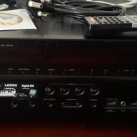 Yamaha RX-V675 5.1 channel AV receiver (7.1 with bi-amp) for sale  Randburg