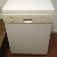 bosch dishwasher.