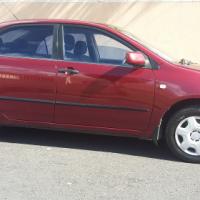 ToyotaCorolla140iGlsforsale