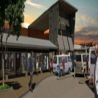 """A PRIME NEW FAST FOOD CHICKEN FRANCHISE """"TOWER MALL"""" KLERKSDORP"""""""