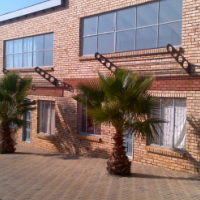 Townhouse to rent, Klersdorp