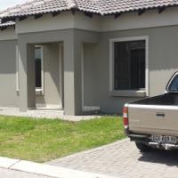 3 Bedroom House to rent in Trichardts, Tera Nova