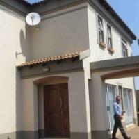 Modern and Available Villa Chianti