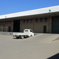 Distribution Warehouse & Offices in Pomona, Kempton Park