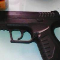 Umarex XBG gas gun