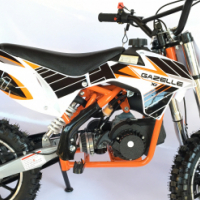 Gazelle kids mini dirt bikes on sale - new