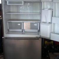 Samsung fridge/freezer 710lt