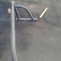1998 Volkswagen Caddy Bakkie Roll Bar For Sale
