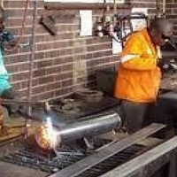 boiler maker,plumbing,pipe welding and other welding courses