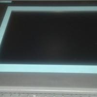 Siemens touch screen