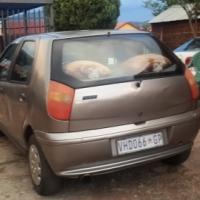 Fiat Palio to swop/ sale 20000