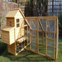 Hot Sale!! Bestselling Quality Lakeside Chicken Coops!!