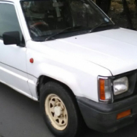 1995 Mitsubishi Colt on special sale R44000
