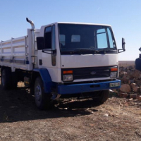 Ford cargo 1313..newly redone