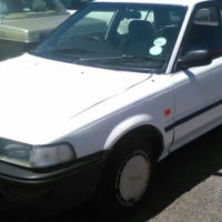 1994 Toyota Corolla 1.3 on special sale R23000