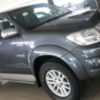 2011 Toyota Hilux 3.0 D-4D 4X2