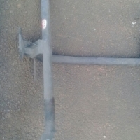 Toyota Tazz Towbar For Sale