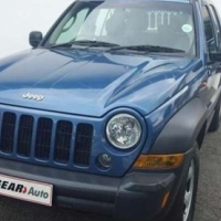 Jeep Cherokee 2.8LCRD Sport