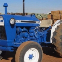 Ford FORD 3000 TRACTOR