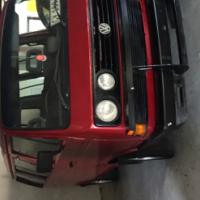 VW Kombi Microbus 95