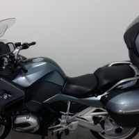 2015 BMWR1200RT To Swop For Boat - Showroom Condition & Many Exstras R195000.00