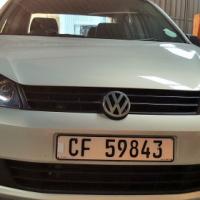 2012 VW Polo 1.4 Vivo