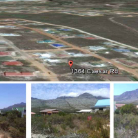 Pringle Bay Prime Plot only R390k - Buy OR invest with us for bigger return!