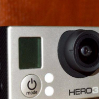 GoPro Hero 3 Silver edition for sale