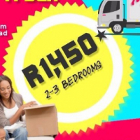Best Value Furniture Removal and or Storage - Cape Town. R1450*