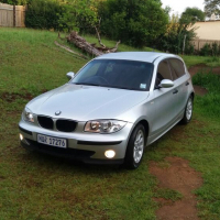 BMW 1 SERIES 118i SEDAN FOR SALE
