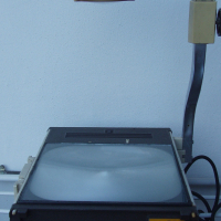 Overhead Projector - 3M - in Good working order